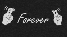 black and white, forever, quotes