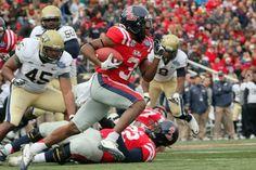 2013 BBVA Compass Bowl results: Ole Miss blows out Pitt, 38-17 - SBNation.com