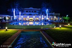 The CuisinArt Resort & Spa, Anguilla
