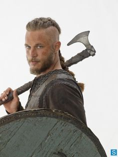 Vikings - Season 1 Promo