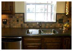 Granite Window Sill Kitchen Pinterest Window Sill