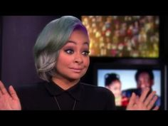 Raven-Symone' Makes Oprah About Lose Her Crap By Not Identifying Herself As African American - Chicks on the Right
