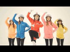 ▶ [Crayon Pop] 크레용팝 빠빠빠(Bar Bar Bar) - M/V (안무버젼) - YouTube