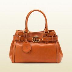 Gucci 247183 Al70t 7604 Gucc Gg Running'Medium Tote mit GG-Detail Gucci Damen Handtaschen