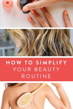 The Pampering Begin How to simply your beauty routine with these quick and easy beauty hacks.How to simply your beauty routine with these quick and easy beauty hacks. Everyday Beauty Routine, Skin Care Routine For 20s, Skincare Routine, Skin Routine, Quick Beauty Routine, Skin Care Regimen, Skin Care Tips, Beauty Secrets, Beauty Hacks