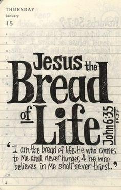 #jesus #life #verses