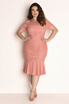 Women S Plus Size Maxi Dresses With Sleeves Big Size Fashion, Curvy Girl Fashion, Plus Size Fashion For Women, Plus Size Wedding Dresses With Sleeves, Plus Size Maxi Dresses, Plus Size Outfits, Short African Dresses, African Fashion Dresses, Fashion Outfits