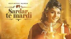 Sardar Te Mardi Lyrics by Rupinder Handa