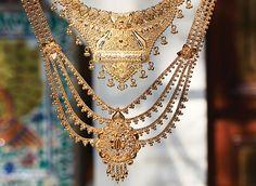 Tanishq Bihari Bride Wedding Jewellery Collection(2)
