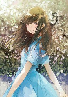 e-shuushuu kawaii and moe anime image board Anime Chibi, Moe Manga, Chica Anime Manga, Kawaii Anime Girl, Anime Art Girl, Anime Girls, Manga Girl, Anime Fashion, Desu Desu