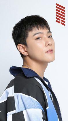 Chanwoo Ikon, Kim Hanbin, Yg Entertainment, Bobby, Ikon Member, Winner Ikon, Jay Song, Ikon Kpop, Ikon Wallpaper