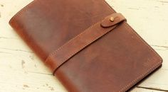 Being a prominent leader in personalized leather notebooks require us to come up with the products that offer rich quality, better experience and ease of usage. Buy yourself a simple, yet sophisticated, personalized notebooks made of pure leather. Click http://www.top10leatherjournals.com to find one!