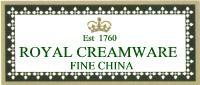 Royal Creamware Shop  supplement wedgwood creamware