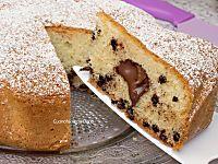 Torta Cookie Soffice | Ricetta golosissima e veloce