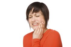 A #toothache may also be caused by another #health problem: A heart attack, cluster headache, or sinus infection, which can cause referred pain into the #teeth or jaw.