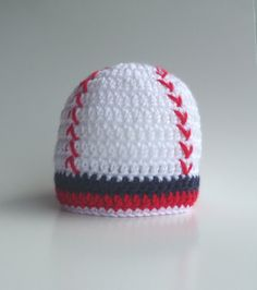 Women's Baseball Hats CROCHET PATTERN Womens Baseball by zxcvvcxz