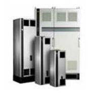 Variador de velocidad digital / vertical / para alta potencia