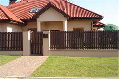 Может ли забор из профнастила быть дизайнерским? И ещё 6 типов ограды – Статьи о ремонте и строительстве – Диванди