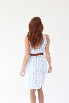 Lina Rennell Hoda Dress
