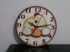 Reciclar um disco de vinil e transformar num lindo relógio