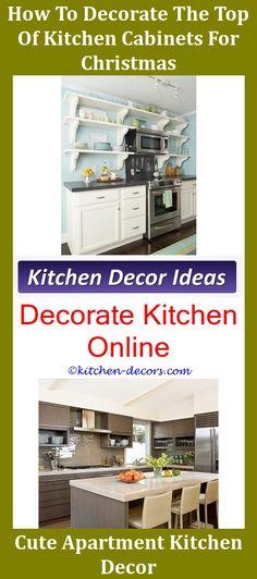 Buy Kitchen Decor