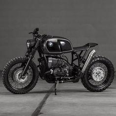 ⚡ Vagabund Motorcycles #BMW#custom#build#Moto#cycle#bike#ride