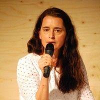 Content-Startups, eBooks und Angstgemeinschaften @FrauFrohmann @leanderwattig #fbm14 by gsohn on SoundCloud