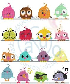 Discover recipes, home ideas, style inspiration and other ideas to try. Tiny Cross Stitch, Xmas Cross Stitch, Cross Stitch Kitchen, Cross Stitch Heart, Beaded Cross Stitch, Cross Stitch Animals, Cross Stitching, Modern Cross Stitch Patterns, Cross Stitch Designs