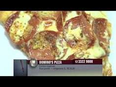 Domino's Pizza - Vale Shop - Adezílio Andrades (Programa 241)