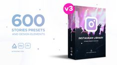 Buy Montage Library - Most Useful Effects by nitrozme on VideoHive. Purchase it ONCE for Lifetime License Color Correction – Insta Instagram, Instagram Story, After Effects Intro Templates, Light Leak, Video Library, Color Correction, Smudging, Save Yourself, Design Elements