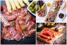 Tips and tricks for putting together the best cheese and charcuterie board!