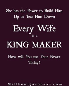 Wives are POWERFUL in the lives of their husbands. Build him up by speaking words of affirmation, respect, and confidence into the life of your man. 103 Words of Affirmation Every Husband Wants to Hear. Godly Marriage, Strong Marriage, Marriage Relationship, Marriage And Family, Marriage Advice, Happy Marriage, Marriage Help, Successful Marriage, Love My Husband