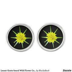 Shop for your next set of Black cufflinks & shirt studs at Zazzle. Check out our wonderful designs & make your suits stand out even more! Goats Beard, Designer Cufflinks, Waterproof Coat, Silver Bullet, Stylish Men, Wild Flowers, Studs, Mens Fashion, Moda Masculina