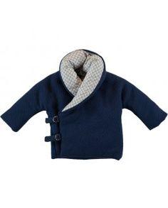 coat in wool - THAO VAN - more products on www.thaovan.com