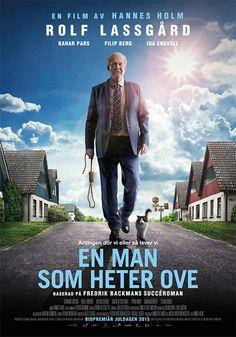 En man som heter Ove - Hannes Holm, Sweden (2015).