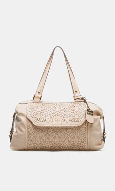 Pretty neutral satchel.
