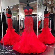 Shop the latest prom and pageant dresses. We have everything from long prom and pageant dresses, to sexy dresses, short dresses and cocktail dresses. Red Homecoming Dresses, Prom Dresses 2017, Pageant Dresses, Tight Fitting Prom Dresses, Tight Dresses, Long Dresses, Sexy Dresses, Formal Dresses, 2 Piece Dress Short
