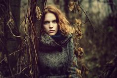 Eiblin'S Autumn, photography by Himsouls. In People, Portrait, Female.