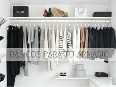 Los looks de mi armario: Básicos Para Tu Armario · Personal Shopper