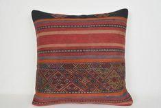 Aztec Pillows, Floral Pillows, Floral Rug, Kilim Pillows, Oversized Floor Pillows, Kilim Fabric, Rug Hooking Patterns, Rustic Pillows, Pillow Covers