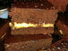 Brownie Sandwiches