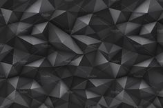 Abstract Geometric Patterns by ThePolovinkin on @creativemarket