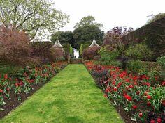 Hidcote Manor Garden - Chipping Campden