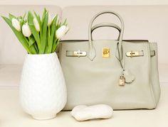 Hermes Birkin bag (thecoveteur)  #WholesaleBagClan   #Hermes Handbags