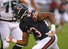 When he was drafted by the Chicago Bears back in May, Kyle Fuller was met initially with quiet optimism. Apparently that needs to change.