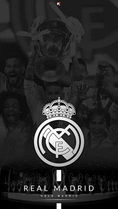 Real Madrid Wallpaper 4K Iphone Trick