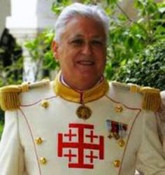 Doce Linajes de Soria – DON FRANCISCO MANUEL DE LAS HERAS BORRERO PARTE HACIA SU ÚLTIMA EMBAJADA.