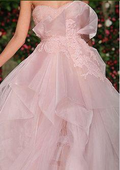 gorgeous pink.