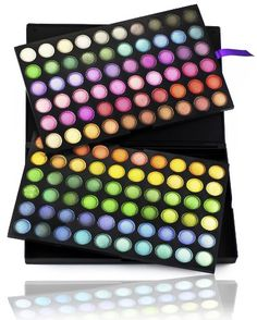 #Shany #Professional Cosmetic Brush Set with Pouch (Color May Vary), 13 #pc.       GREAT BRUSH SET       http://amzn.to/Hy83wb