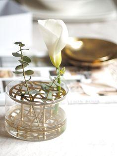 Avec Sofié blog/ Klong Äng Vase - design of the year